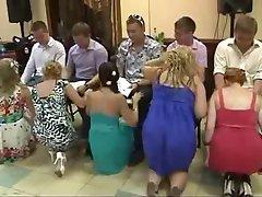 szalony ślub 'głębokie Gardło, sex oralny' konkurs gry