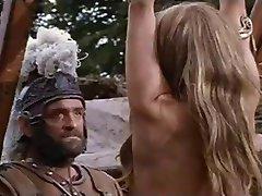 Chicotadas Cena da Rainha Viking