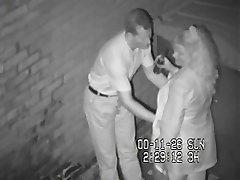 SUNDERLAND CCTV - الفطائر 4