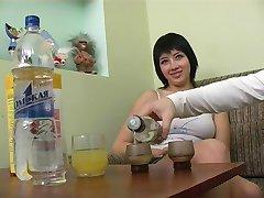 rus adolescenti