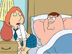 Family Guy Sex