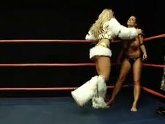 pieptoase wrestling