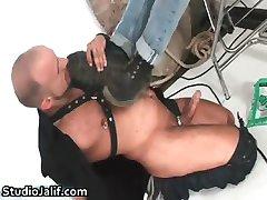 Hugo Costa Tony Duque Joe Грок tym part4