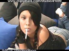 Kouření Brazil2