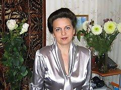 rusă femei mature si sexy!