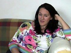 mama adolescent o parte prea obraznic