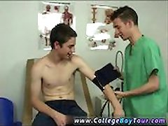 Asian medical exam cock movies gay I could