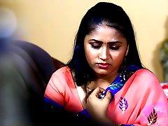 Telugu Quente Atriz Mamatha Quente Romance Scane Em Sonho