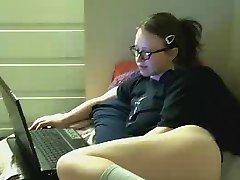 веб-подростка