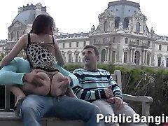 PARIZ LOUVRE javne skupine, spola, 2. DEL
