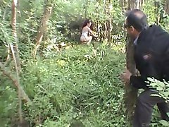летиция microsoft в французский милф в лесу