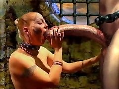 Astounding pornstar in exotic 69, fetish xxx flick