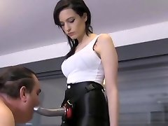 college girl mistress and giant guy