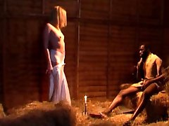 Cinema Erotique's Shake it like a White Girl