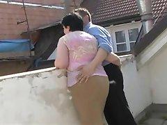 зрелые пара