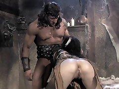 Conan The Barbarian clip2