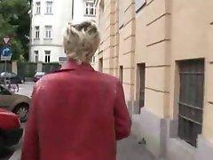 BDSM Avanture Na Dunaju