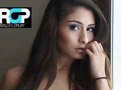 Squirts & Contractions from Shy Latina Teen