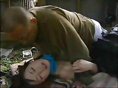 Japonski ljubezenska zgodba s tem malo teen pribil starejši dekle