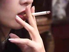japonski femdom