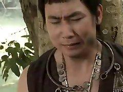 Хмонг Тайский эротика фильм дикая орхидея 1