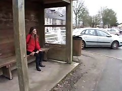 Горячая девушка n86 французский волосатый на автомобиль
