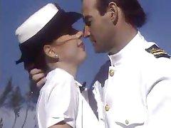 Офицеры Военно-Морского Флота, Блять