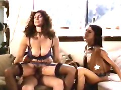 Vintage collection - Kay Parker
