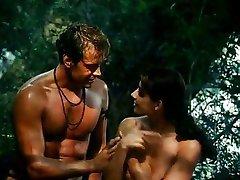 Тарзан секс полное видео в джангала
