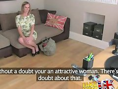 FakeAgentUK Imprevisti trio sorpresa da barare moglie