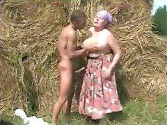 a kedves, öreg nők szex