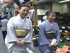 Giapponese Nonne #14