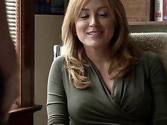 Sasha Alexander Shameless S05E09 Pery ide dole na Helene