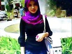 Cumshot tribute slučajno anđeoska prilično hidžab djevojka 2