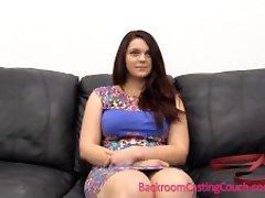 De Menselijke Seksualiteit 101 Casting Couch Painal Les
