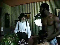 Mennonite leiab oma naise imemine maha must tüdruk!
