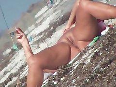 greacă pasarica plaja