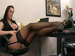 Clean Office, Filthy Whore