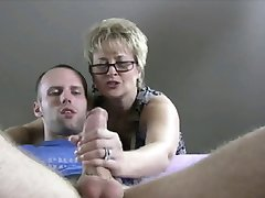 Busty awesome blowjob #13