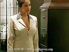 Nina ariane sihteeri