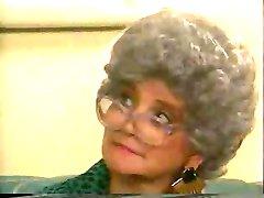 Nagymamád Dallas - 1990