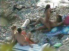 sex pe plajă