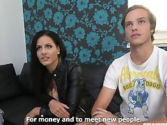 Tsenseerimata Tõsi Nägu tšehhi Wife SWAP