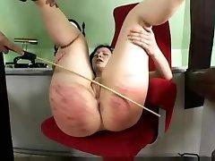 slavegirl and