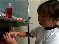 japoneze cutie itsuki wakana wanks o pula tare necenzurat