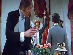 What the Swedish Butler saw - Champagnegalopp (1975)