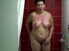 duș timp