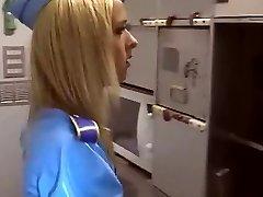 Kumi Air Hostess