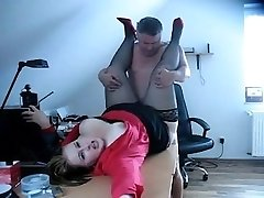 Boss hot fuck his Secretary(GETLaid24-com)