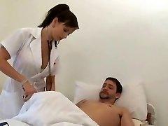 obraznic anal asistenta - cindy dollar